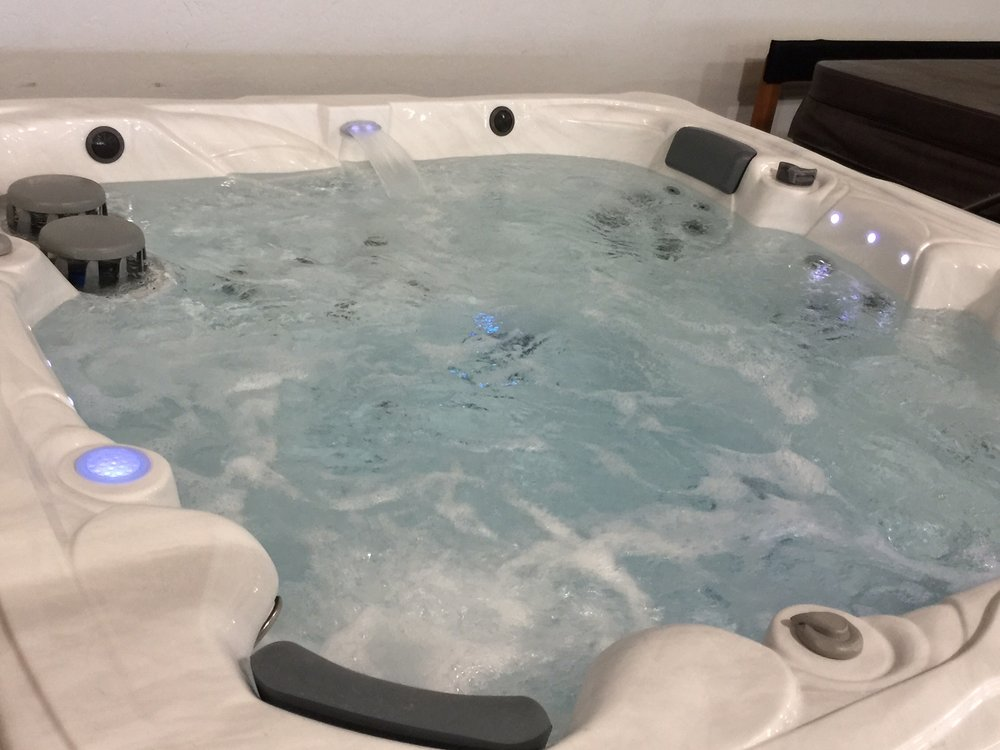 Maax Spa Elite 8500. Let us help you find your spa today! - Yelp