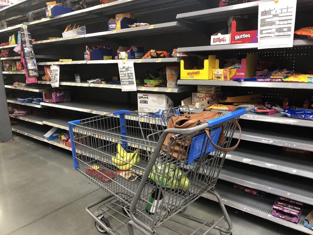 online store 61d94 6f6a5 Walmart Supercenter - 27 Photos & 26 Reviews - Grocery ...