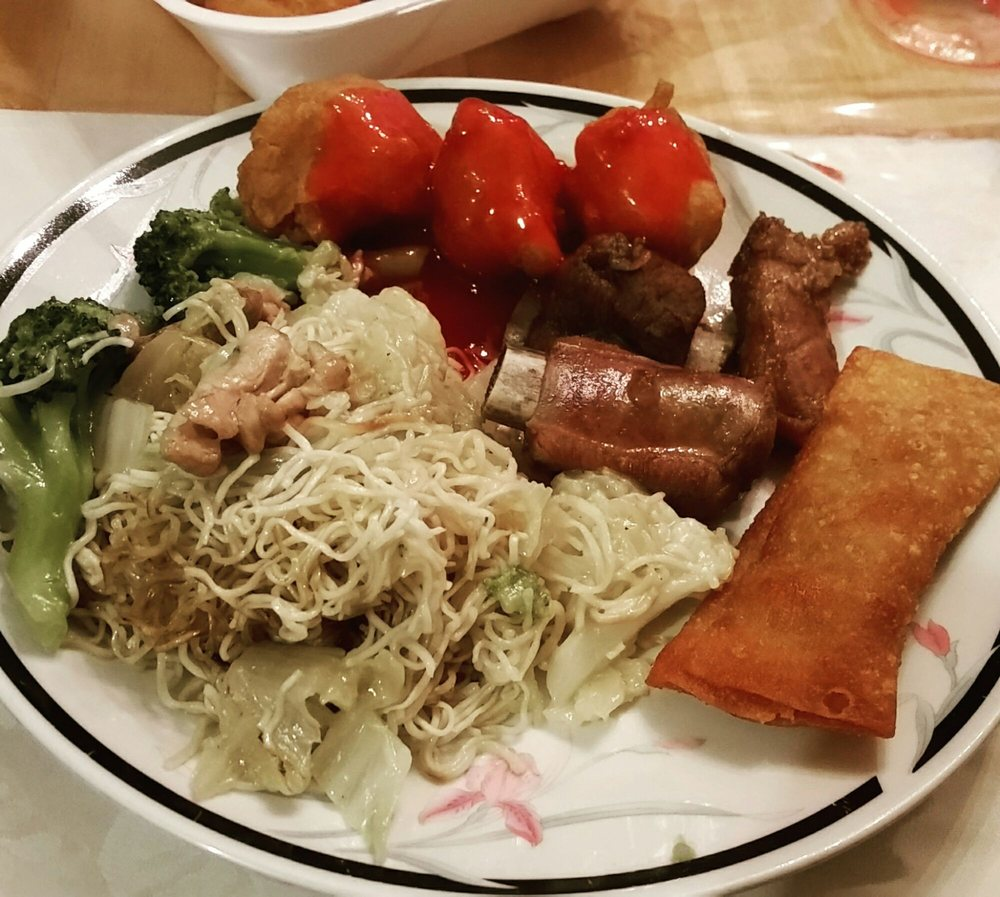 Tam's Chinese Food