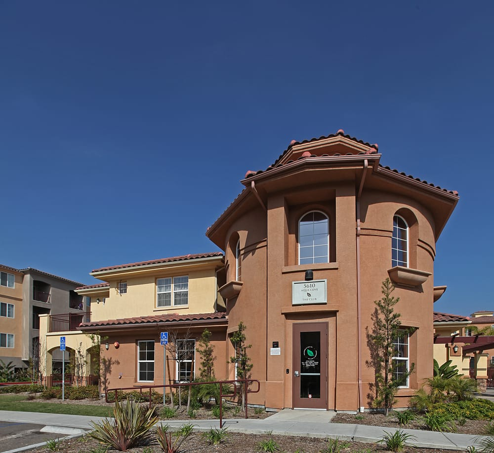 Apartments In San Diego With Dog Parks: Photos For Greenfield Village Apartments