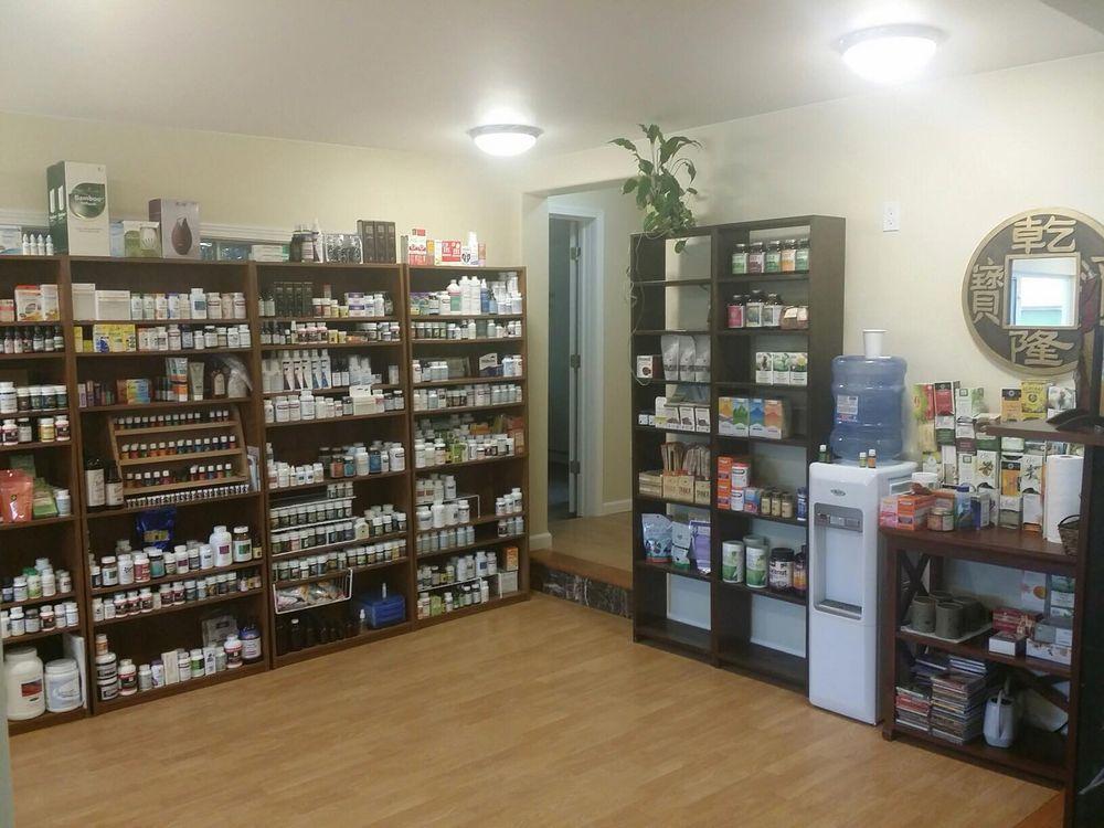 Asian Acupuncture Bodywork & Herbs: 1741 College Rd, Fairbanks, AK