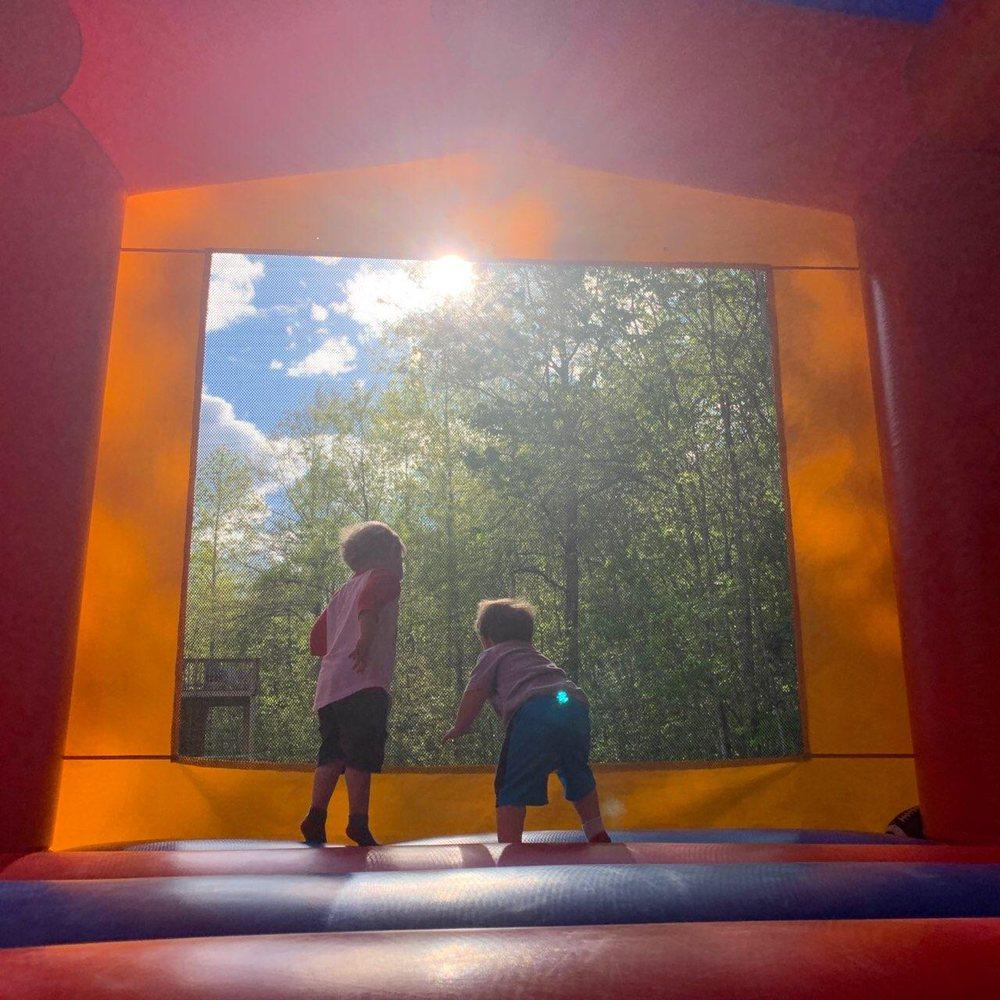 Jump and Play RVA: Moseley, VA
