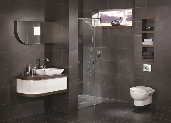Bathroom Showrooms william wilson bathroom showrooms - plumbing - caxton place