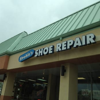 Strehle S Shoe Repair Dry Cleaning Dayton Oh