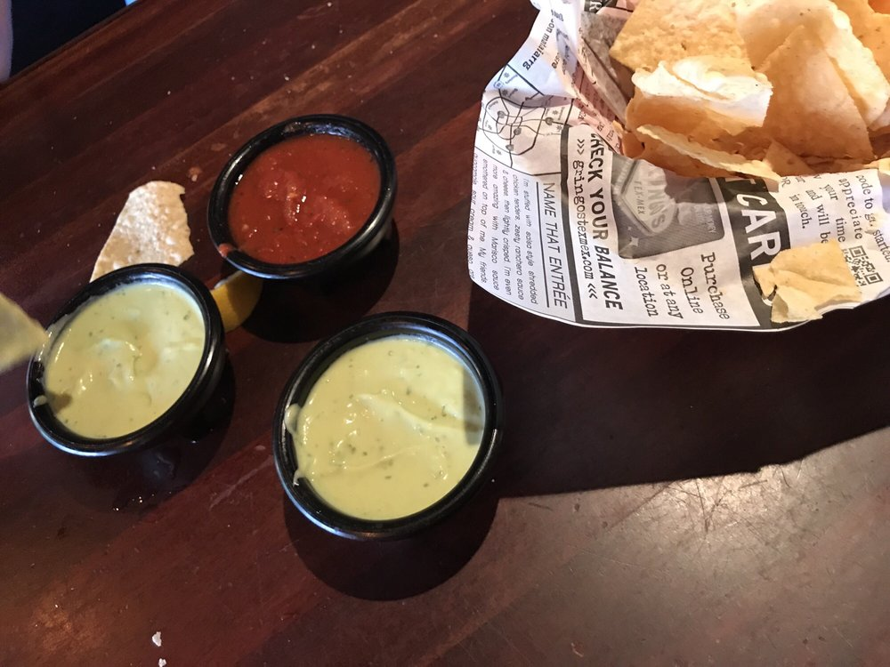 Gringo's Mexican Kitchen: 10200 Ef Lowry Expy, Texas City, TX