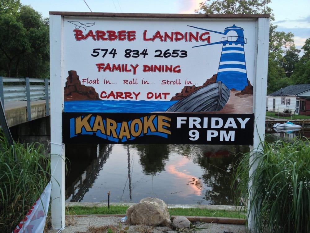 Barbee Landing: 3687 N Barbee Rd, Warsaw, IN