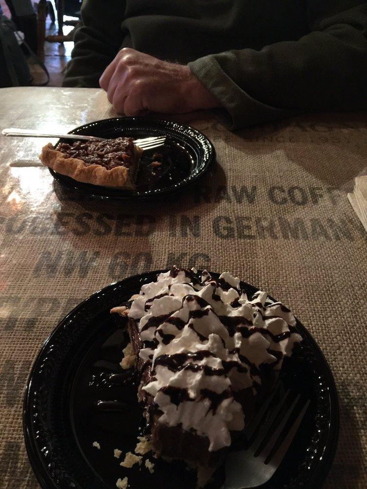 The Gila Monster Eatery Ft Pies: 1235 W Wickenburg Way, Wickenburg, AZ