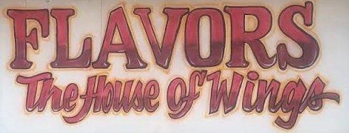 Flavors House of Wings: 1309 Reid St, Palatka, FL