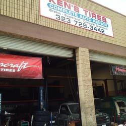 Kens Tire Wheel 11 Reviews Tires 1014 S Greenwood Ave