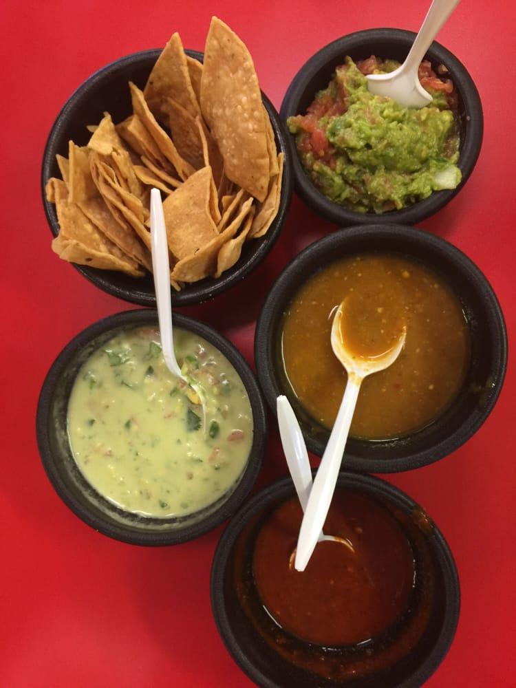 Tacos El Toro Bronco