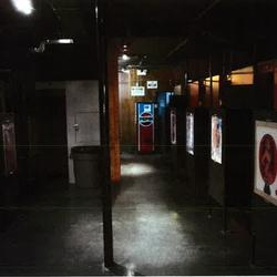 Adult arcade location video