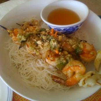 Thai Food Seaside Ca