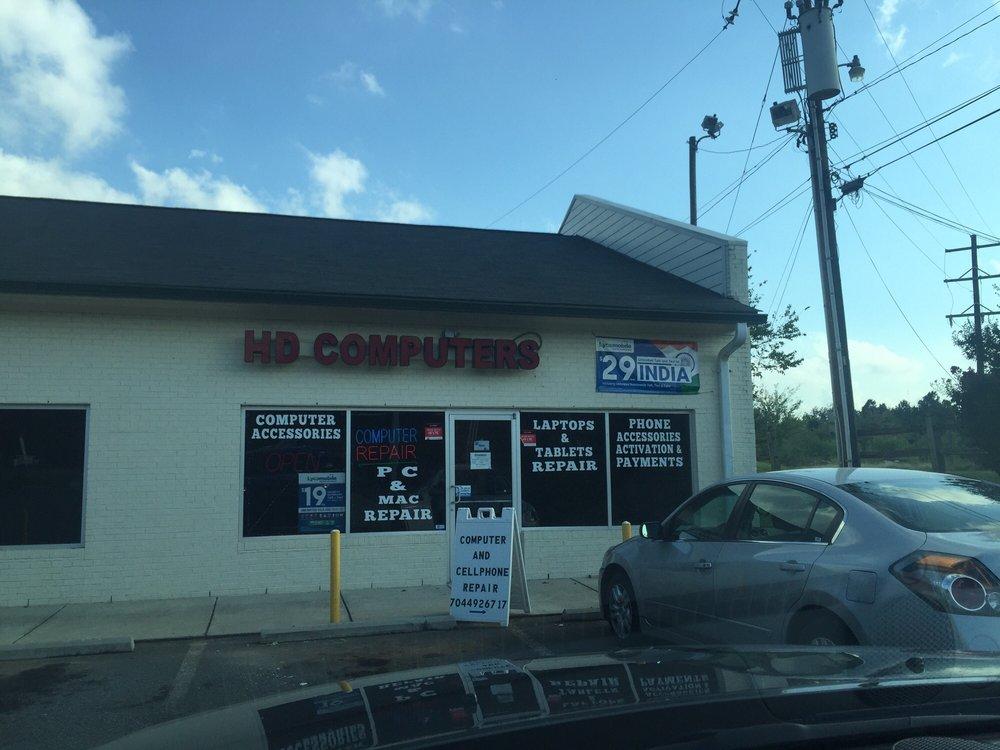 Unique Computer Repair Concord Nc