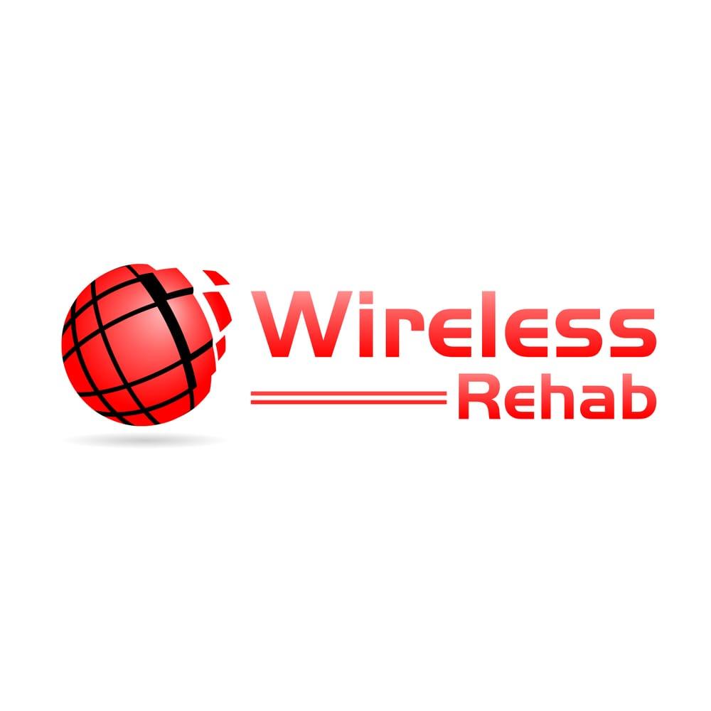 Wireless Rehab: 12485 Scardale Blvd, Houston, TX