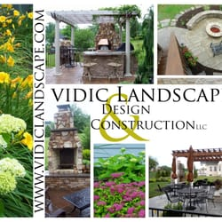Photo Of Vidic Landscape Design U0026 Construction   Mechanicsburg, PA, United  States