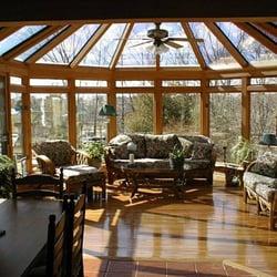 Photo Of Four Seasons Sunrooms Windows Toronto On Canada