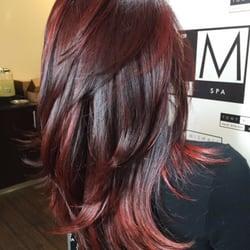 Tomy mishali salon 77 photos 33 reviews hair salons for Bomb hair salon