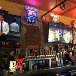 Tomfooleries Restaurant Bar Kansas City Mo
