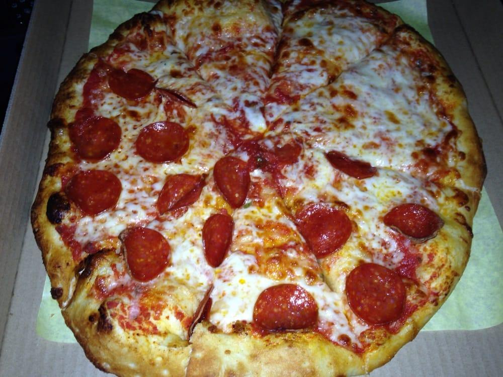 Fatboy Pizzeria