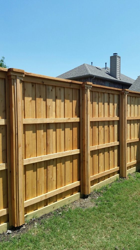 Texas State Fence & Outdoor Living
