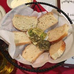 Luigis Italian Restaurant