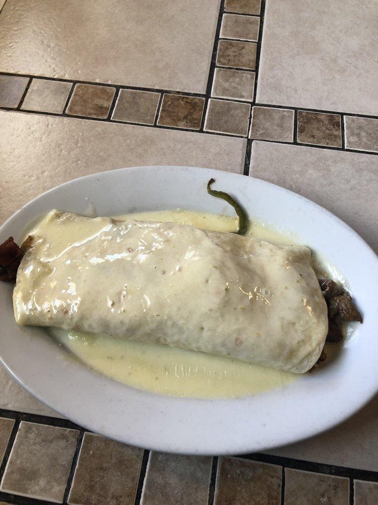 Old Mexico Restaurant: 430 S Tyndall Pkwy, Panama City, FL