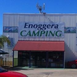 Photo Of Enoggera Camping Brisbane Queensland Australia