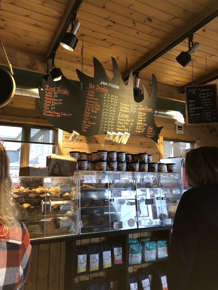 Java Moose - 59 Photos & 60 Reviews - Coffee & Tea - 218 W