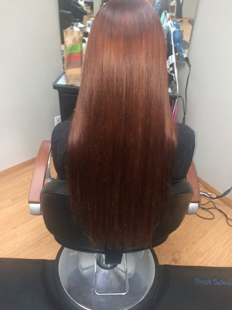 Silhouettes Salon And Day Spa 18 Reviews Hair Salons 321