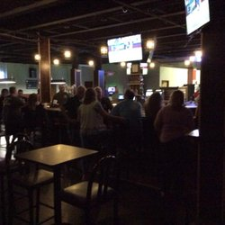 Bluegrass Billiards - Pool Halls - 9490 Blue Grass Rd