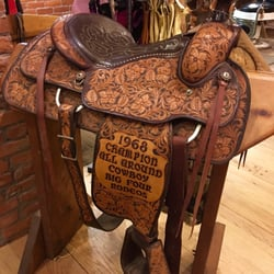 Hamley's - 30 Photos & 16 Reviews - Leather Goods - 30 SE Court Ave
