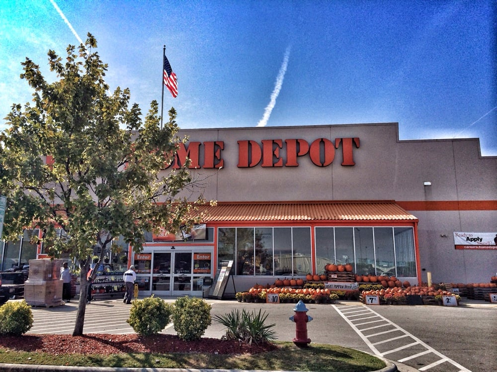 home depot jacksonville fl the home depot 10 photos hardware stores 10293