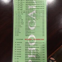 Photos For Pho Cali Vietnamese Restaurant Menu Yelp