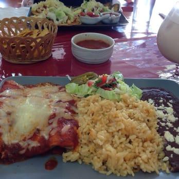 Ay Chihuahua Mexican Food Surrey Bc