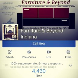 Furniture and Beyond 41 s Furniture Stores 6162