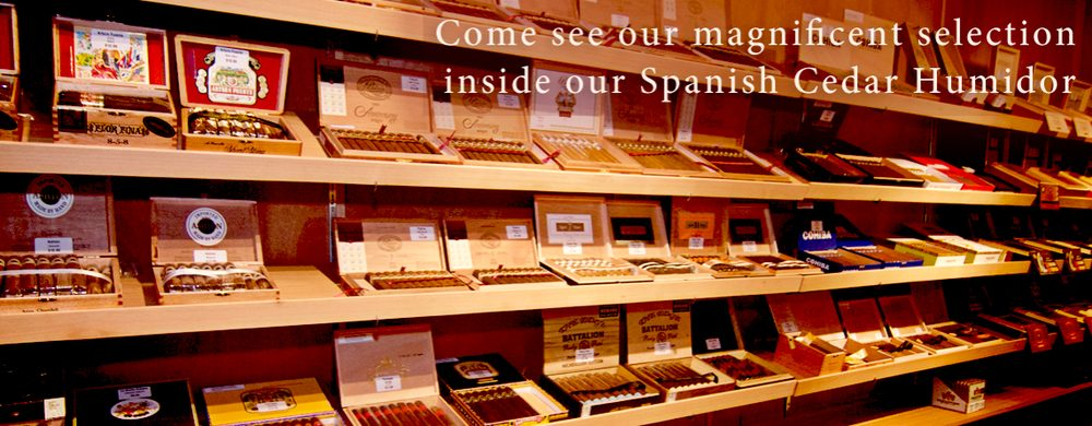3:23 Cigar Bar: 1673 Shug Jordan Pkwy, Auburn, AL