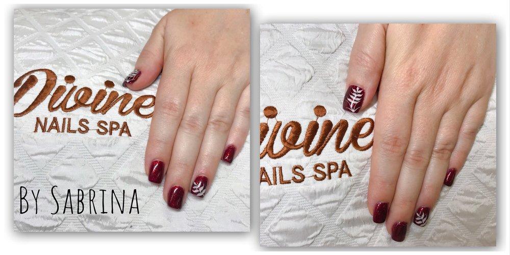 Photo of Divine Nails Spa: Glendora, CA