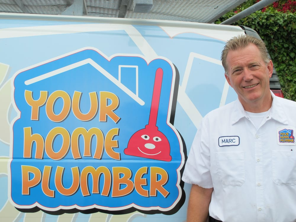 Your Home Plumber