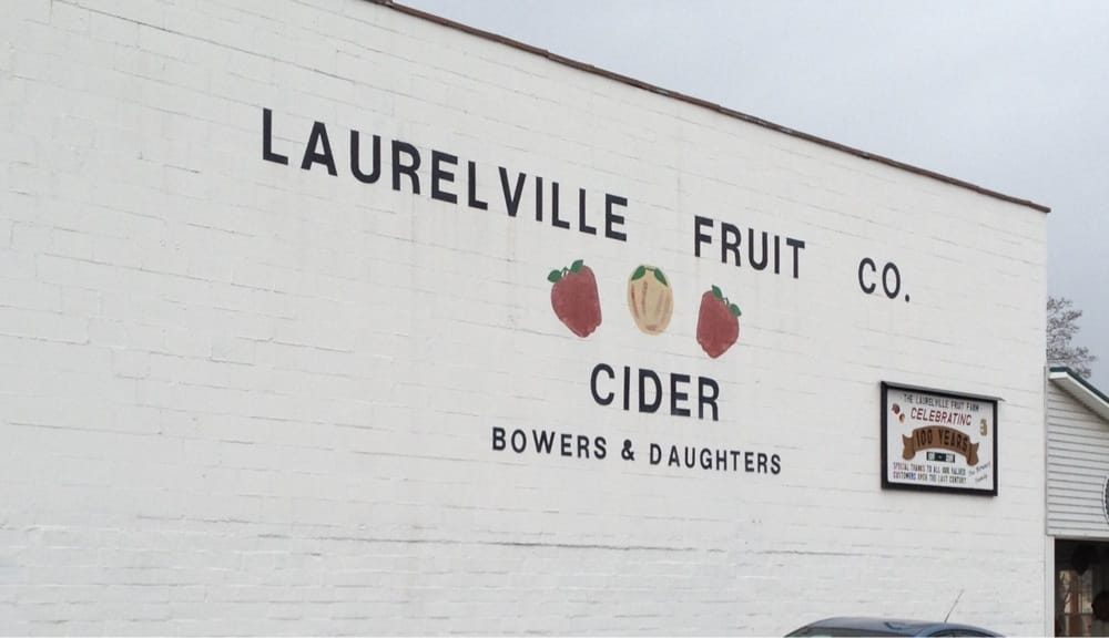 Laurelville Fruit Farm