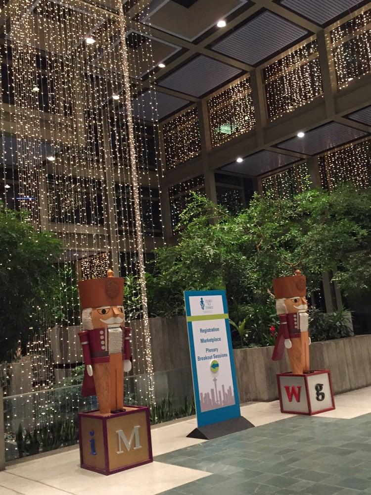 Restaurants Near Wa State Convention Center