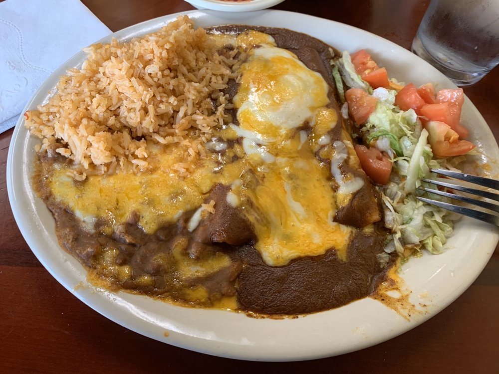 Litos Mexican Restaurant: 2517 SE Washington Blvd, Bartlesville, OK