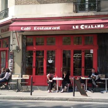 Le chaland 15 photos 23 avis brasseries 163 quai de valmy 10 me paris restaurant - Restaurant quai de valmy ...
