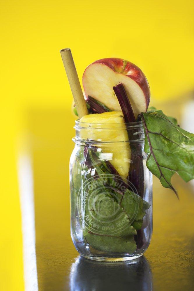 The Otter Juice: 2306 Vine St, Hays, KS