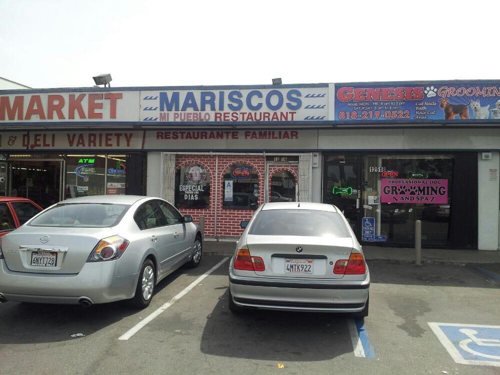 s for Mariscos Mi Pueblo Yelp