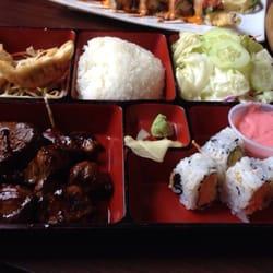 Japan Latino Sushi N Steak logo