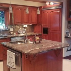 Photo Of Infinity Countertops Portland Or United States
