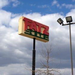 Fatz Myrtle Beach Sc