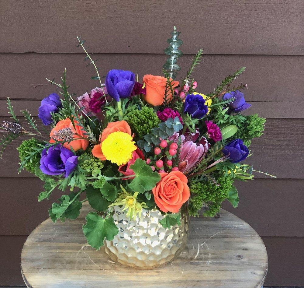 Echelon Floral Designs: Castle Pines, CO
