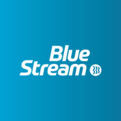 Image result for blue stream cable