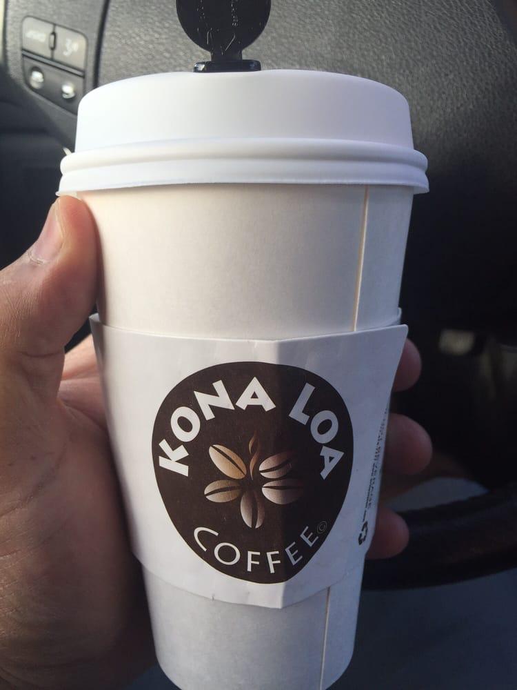 Wild Ass Coffee Company in Kailua Kona, HI Company Info.